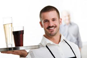 Businessplanvorlagen für Existenzgründer in der Gastronomie