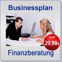 Businessplan Finanzberater