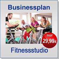 Businessplan Fitnesstudio