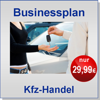 Businessplan Kfz Handel