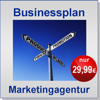 Businessplan Marketingagentur