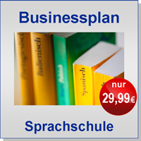 Businessplan Sprachschule