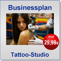 Businessplan Tattoo Studio