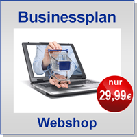 Businessplan Versandhandel