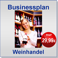 Businessplan Weinhandel