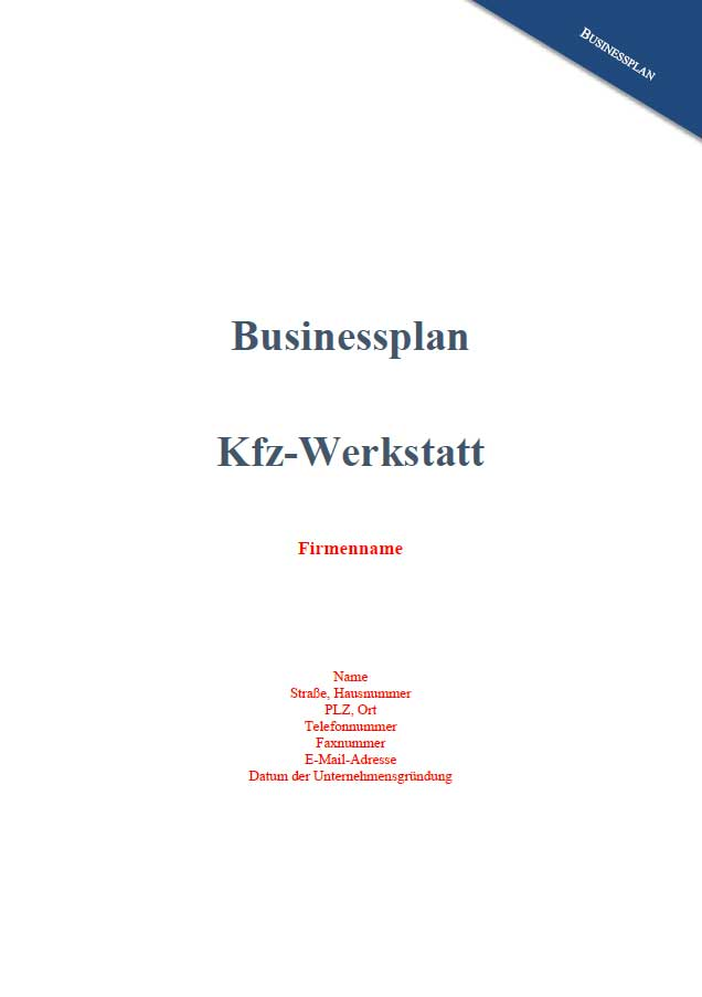 Business plan beispiel student information software published thesis dissertations